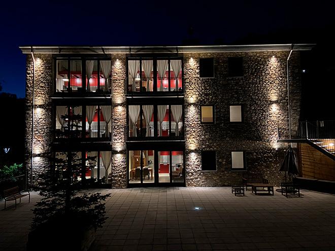 Apartaments Turístics Cal Patoi Exterior